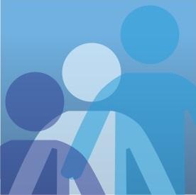 Generic image - people profile